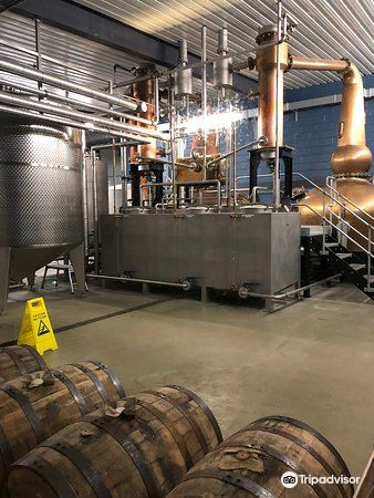 Spirit of Yorkshire Distillery4