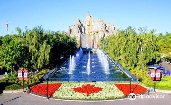 Canada's Wonderland1
