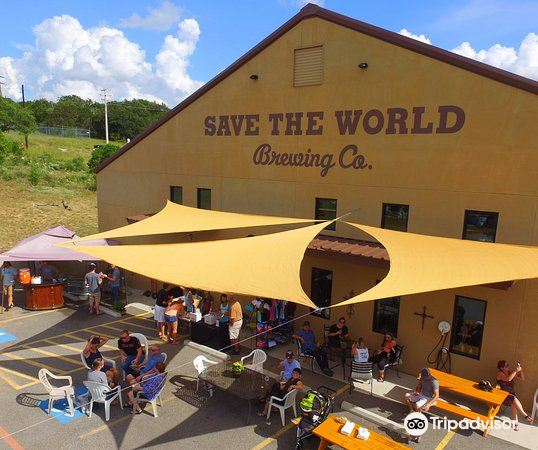 Save The World Brewing Co4