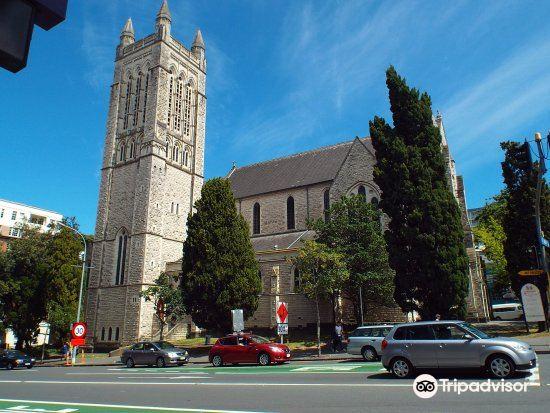 St Matthew-in-the-City Church2