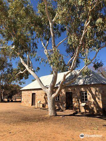 Alice Springs Telegraph Station1