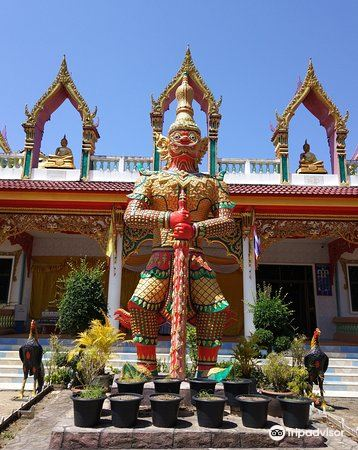 Wat Sri Sunthon1