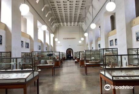 Rockefeller Archeological Museum