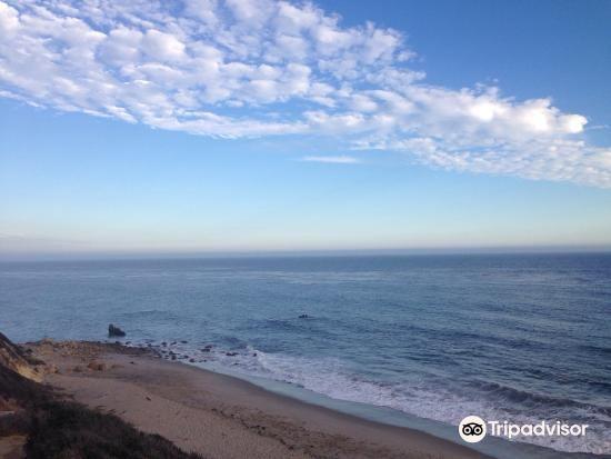 El Pescador State Beach2
