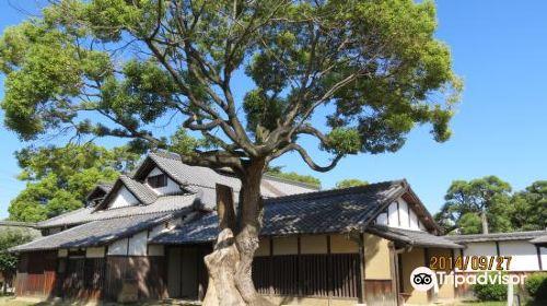 鴻池新田會所