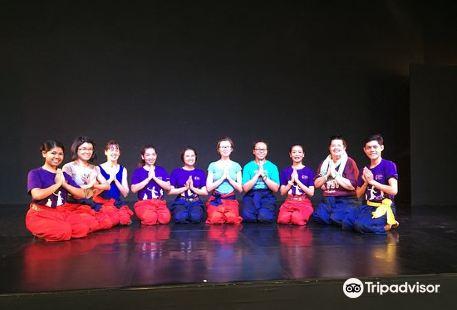 柬埔寨傳統舞蹈秀