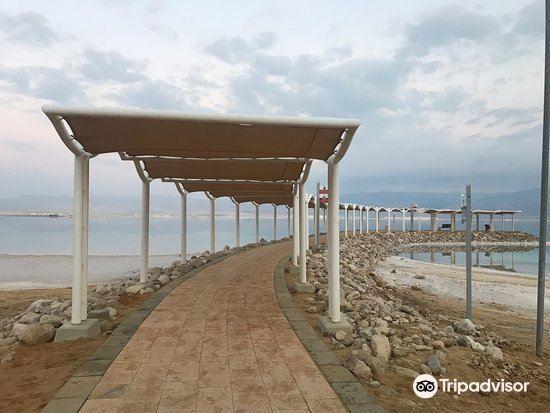 Ein Bokek Beach3