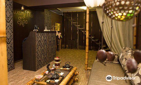 Luxury Thai Spa1