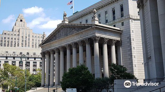 New York City Supreme Court4