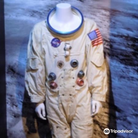Explore Space Museum