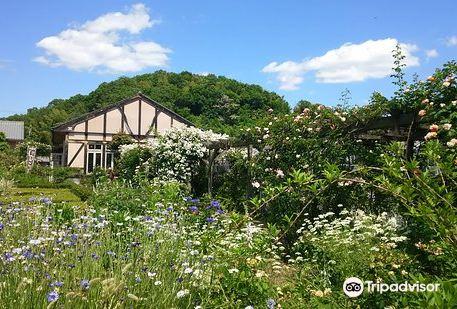 熊山英國庭園