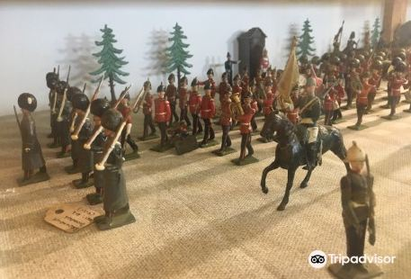 Warrior Toy Museum