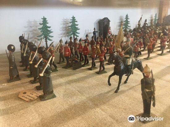 Warrior Toy Museum