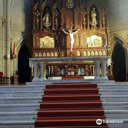 Mar del Plata Cathedral2