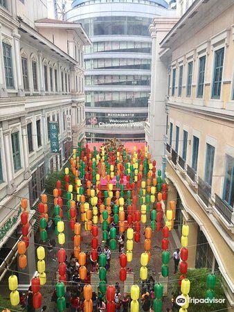 Lucky Chinatown Mall2