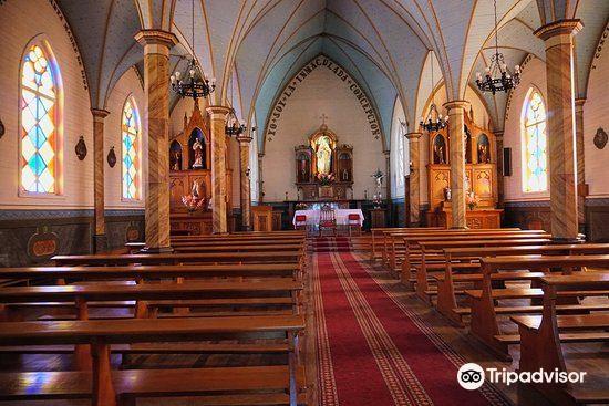 Iglesia Inmaculada Concepción1