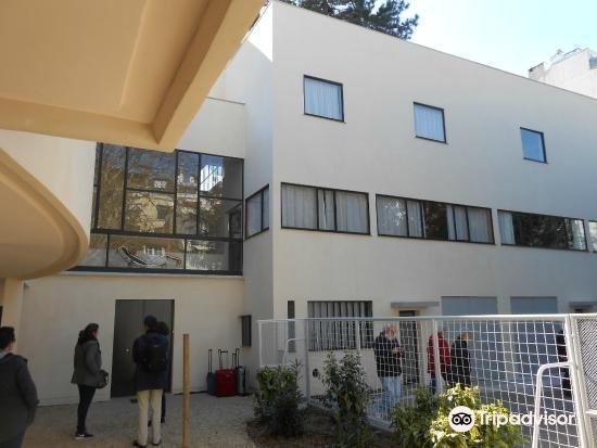 Fondation Le Corbusier3