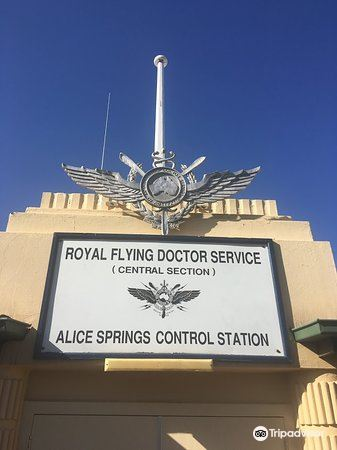 Royal Flying Doctor Service Tourist Facility2