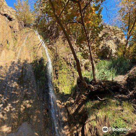 Escondido Falls2