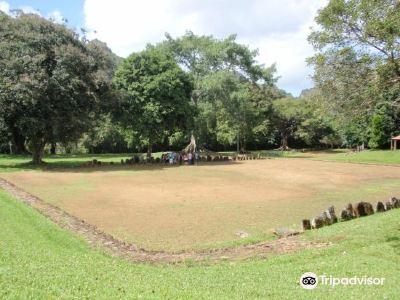 Parque Ceremonial Indigena de Caguana