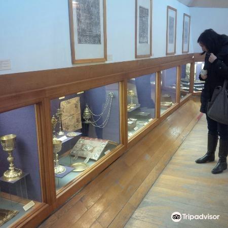 Serbian Orthodox Museum4
