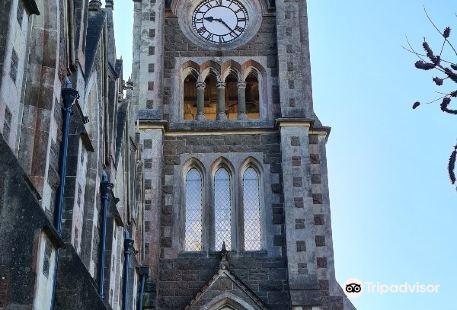 Iona Church