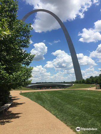 The Gateway Arch1