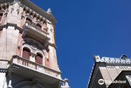 Palazzo delle Debite
