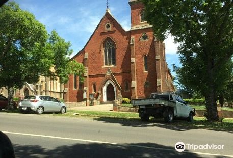 Daylesford Uniting Church