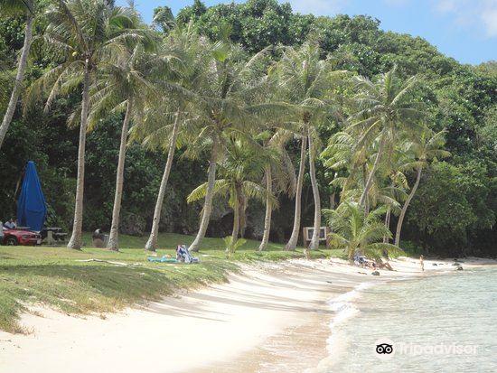 갭갭 해변1