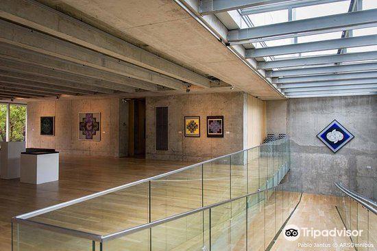 MACBA -Museo de Arte Contemporaneo de Buenos Aire3