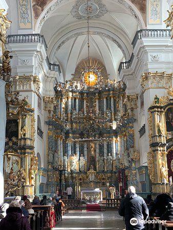 The Jesuit Catholic Church3