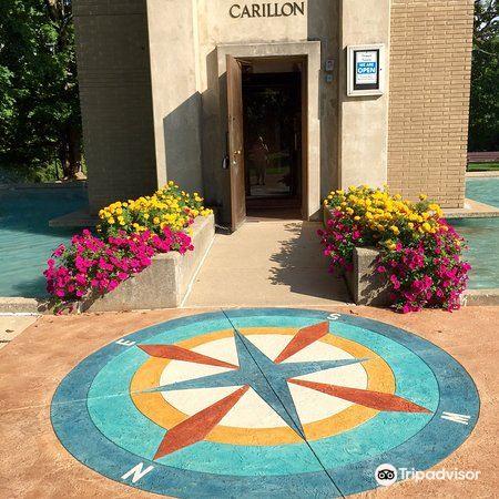 Rees Memorial Carillon4
