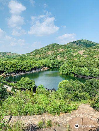 寶岩生態觀光園2