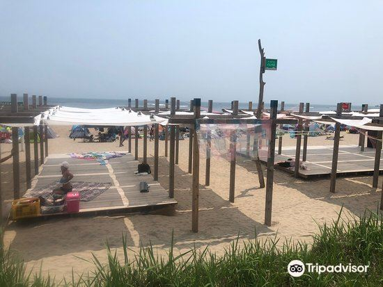 Kujihama Beach1