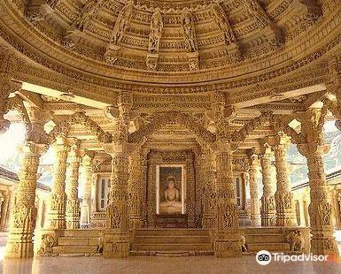 Shri Raghunathji Temple