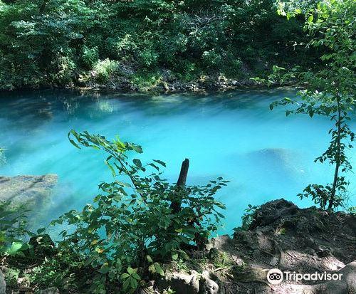 Ha Ha Tonka State Park