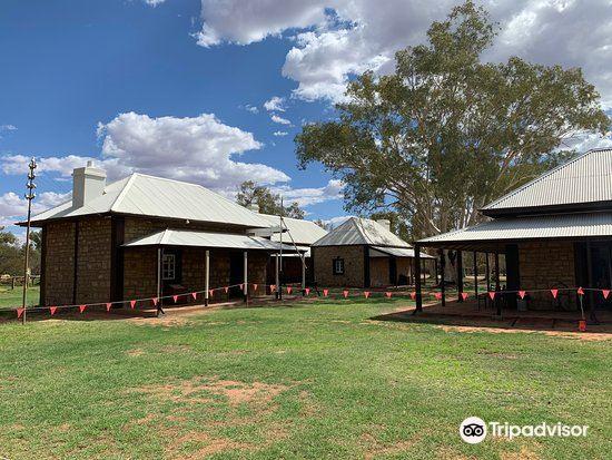 Alice Springs Telegraph Station3