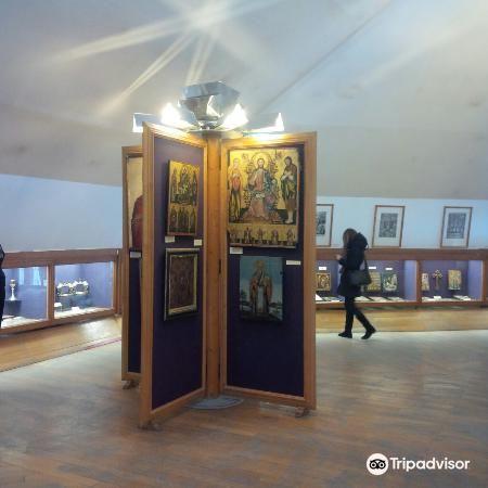 Serbian Orthodox Museum2