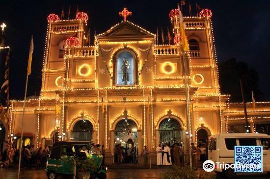 St. Anthony's Shrine1