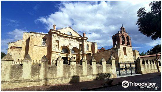 Basilica Cathedral of Santa Maria la Menor4