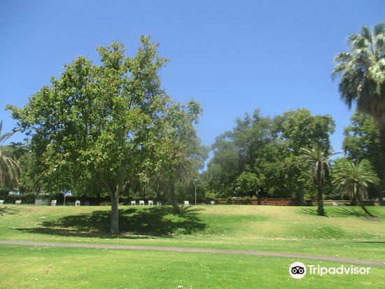 Torrens Parade Ground