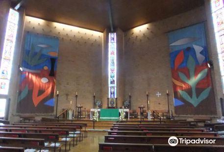 All Saints Cathedral Bathurst