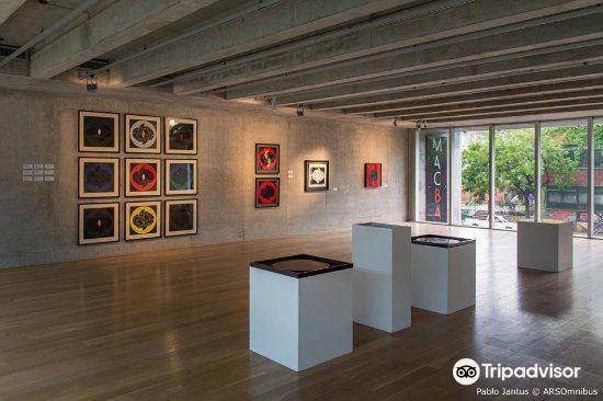 MACBA -Museo de Arte Contemporaneo de Buenos Aire4