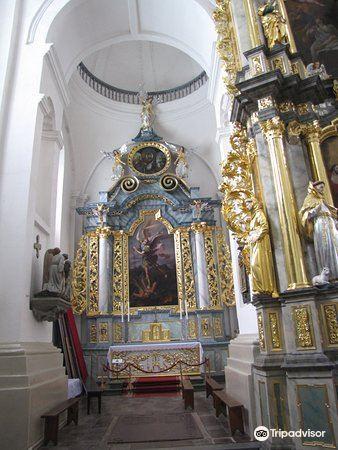 The Jesuit Catholic Church4