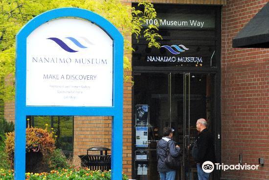 Nanaimo Museum3