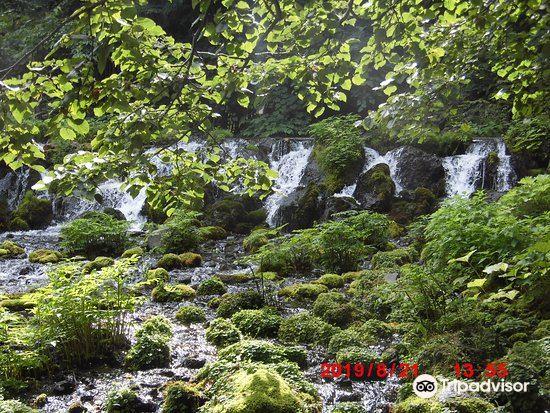 Kyogoku Spring Water Village