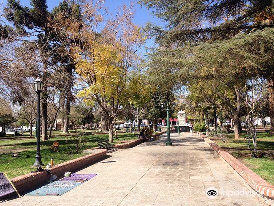 Plaza Central3