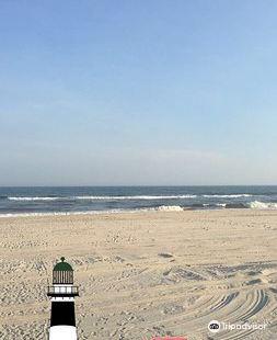 Kismet Beach