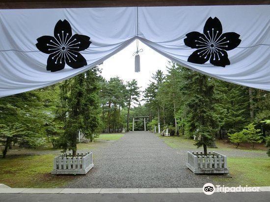 Kamikawa Shrine3